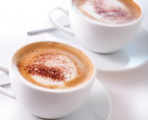 Kaffee- Kuchenfahrt