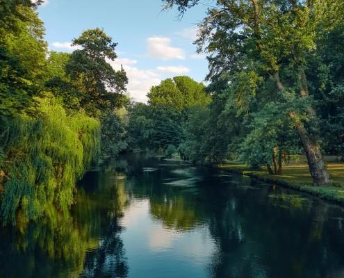 Braunschweig-Tour mit Flussgenuss
