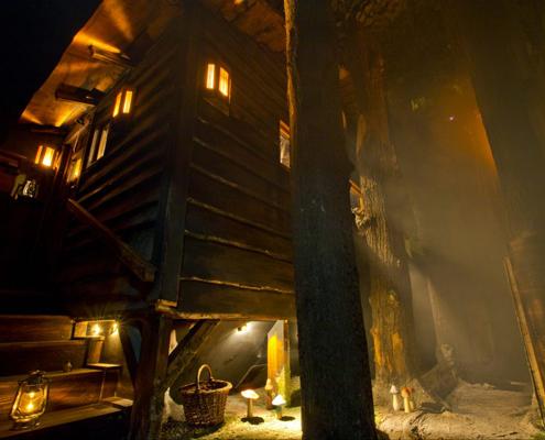 Entdecken Sie bei HIDDEN einen der 5 Escape Rooms